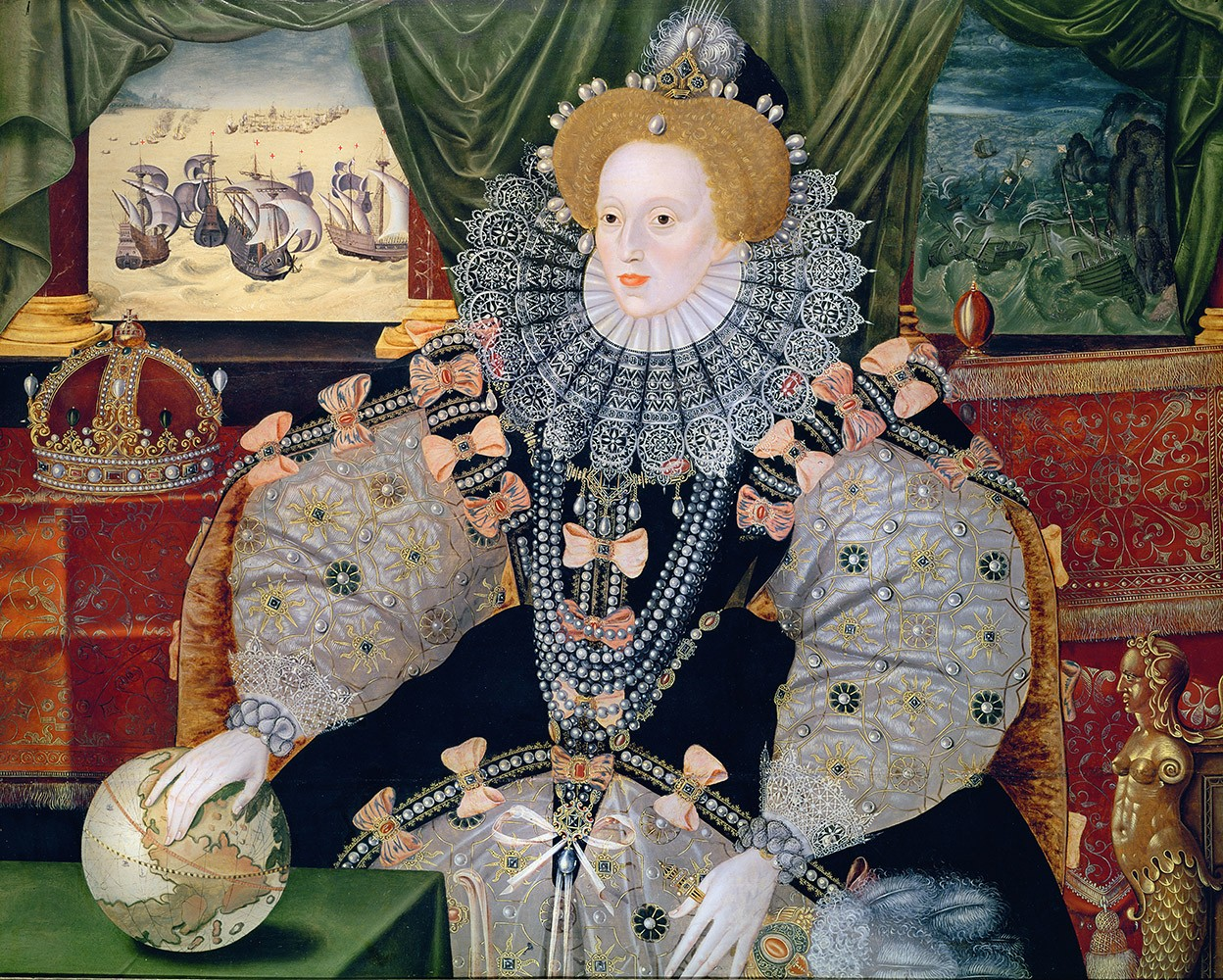Edward VI facts