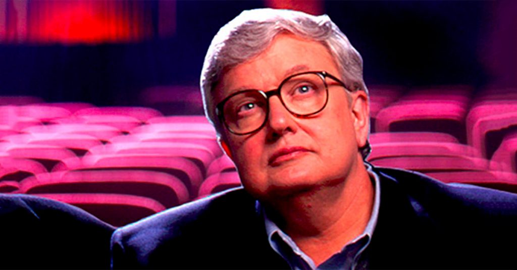 42 Cinematic Facts About Roger Ebert