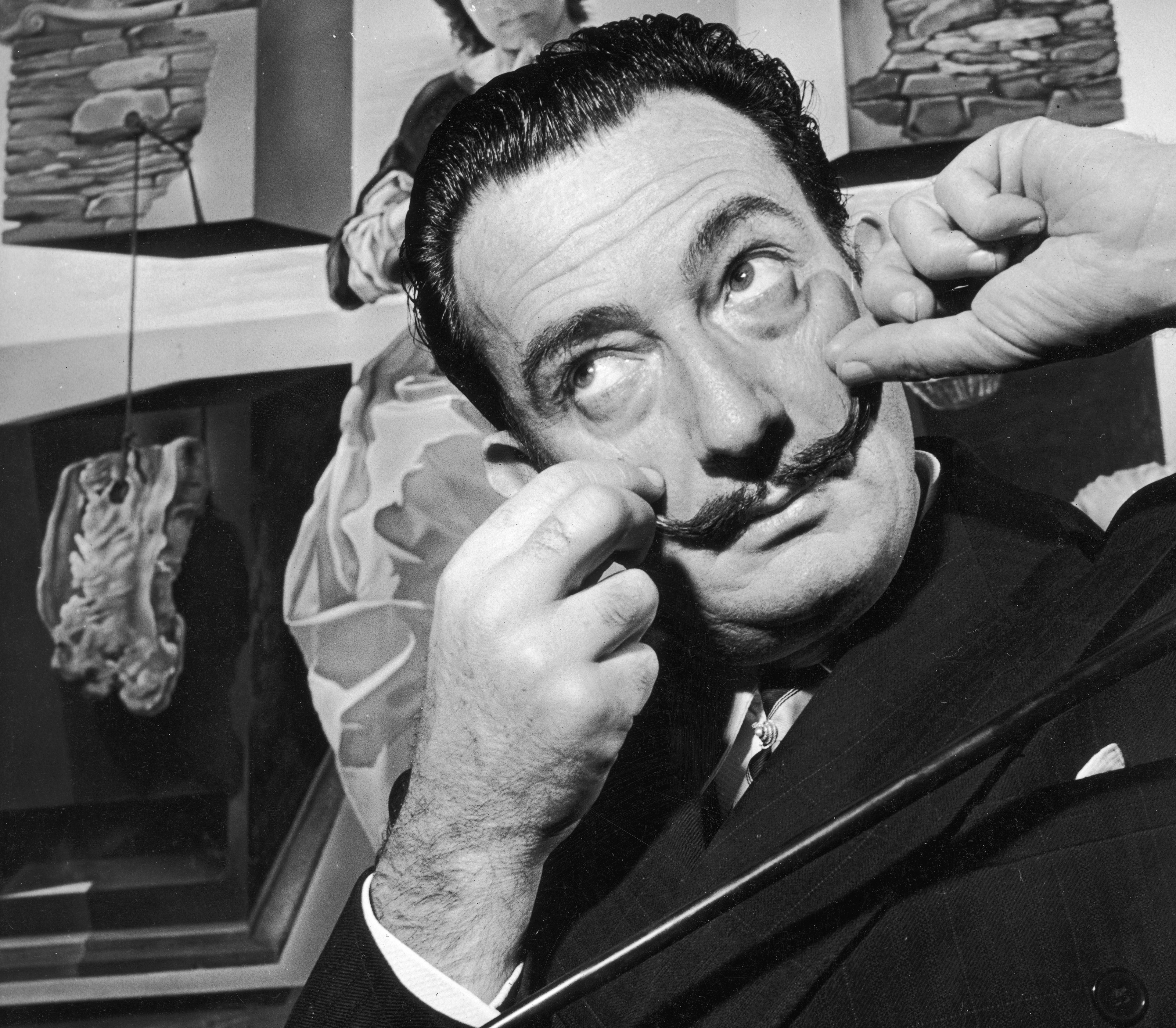 42 Mad Facts About Salvador Dali, The Supreme Surrealist
