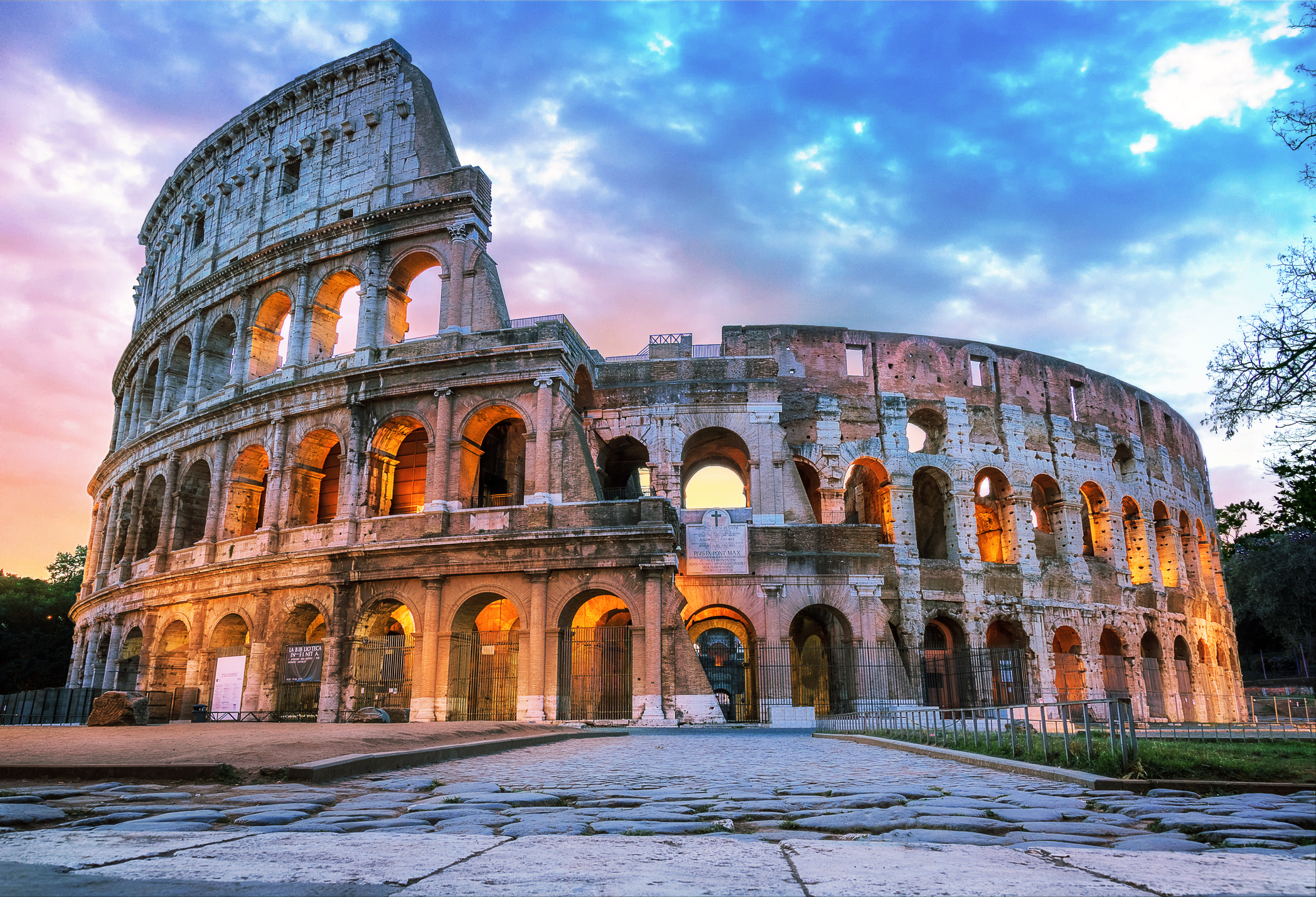 Ancient Roman History Trivia Quiz