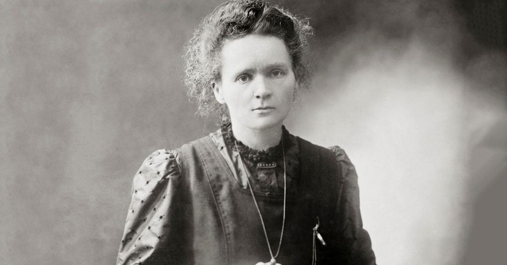 42 Radioactive Facts About Marie Curie, The Tragic Chemist