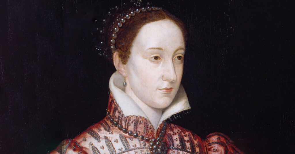 Defiant Facts About Mary, Queen Of Scots, History's Tragic Queen