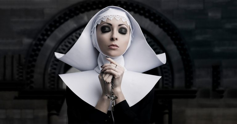 Secret Lives of Nuns Facts