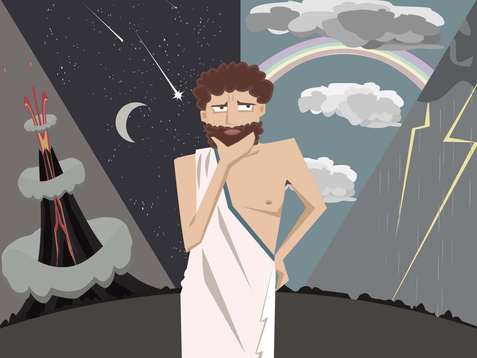Ancient Greek Philosophers Facts