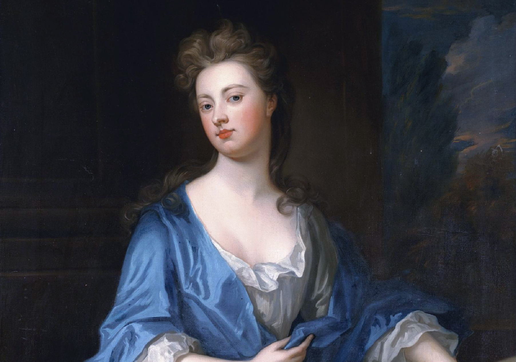 Queen Anne facts