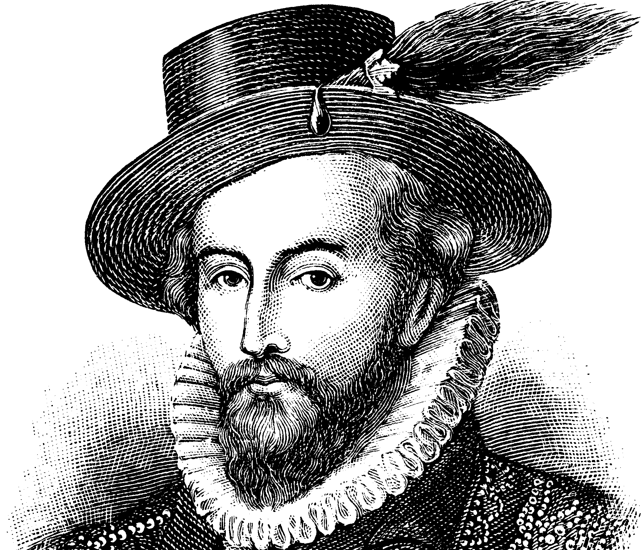 King James I facts