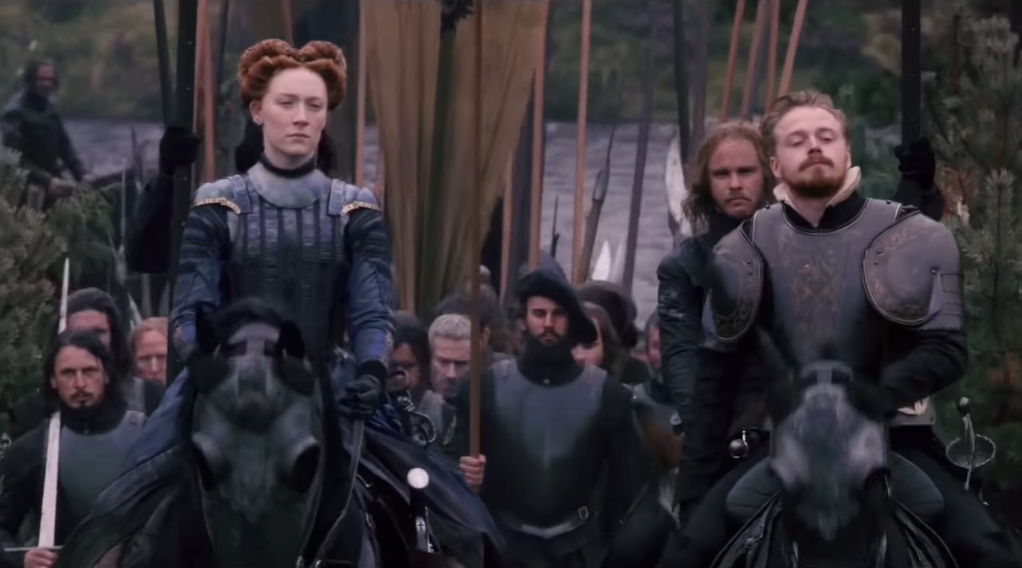 Mary, Queen of Scots Facts