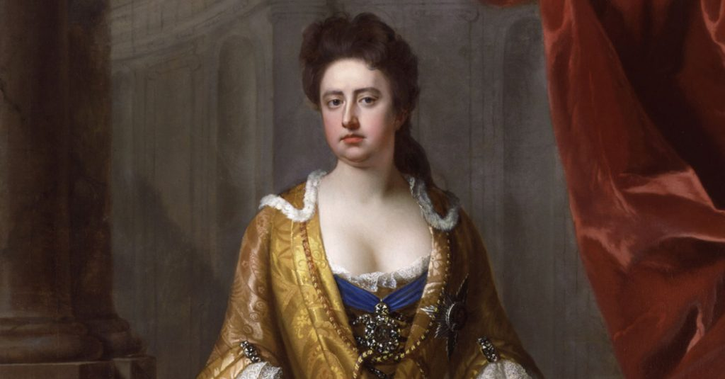 42 Little-Known Facts About Anne, The First Queen Of Great Britain