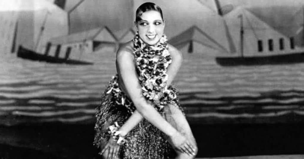 La Danse Sauvage: The Extravagant Life of Josephine Baker