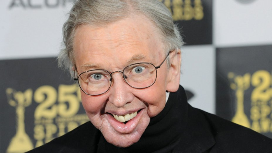 Roger Eberts Powerful Deeply Moving >> 42 Cinematic Facts About Roger Ebert