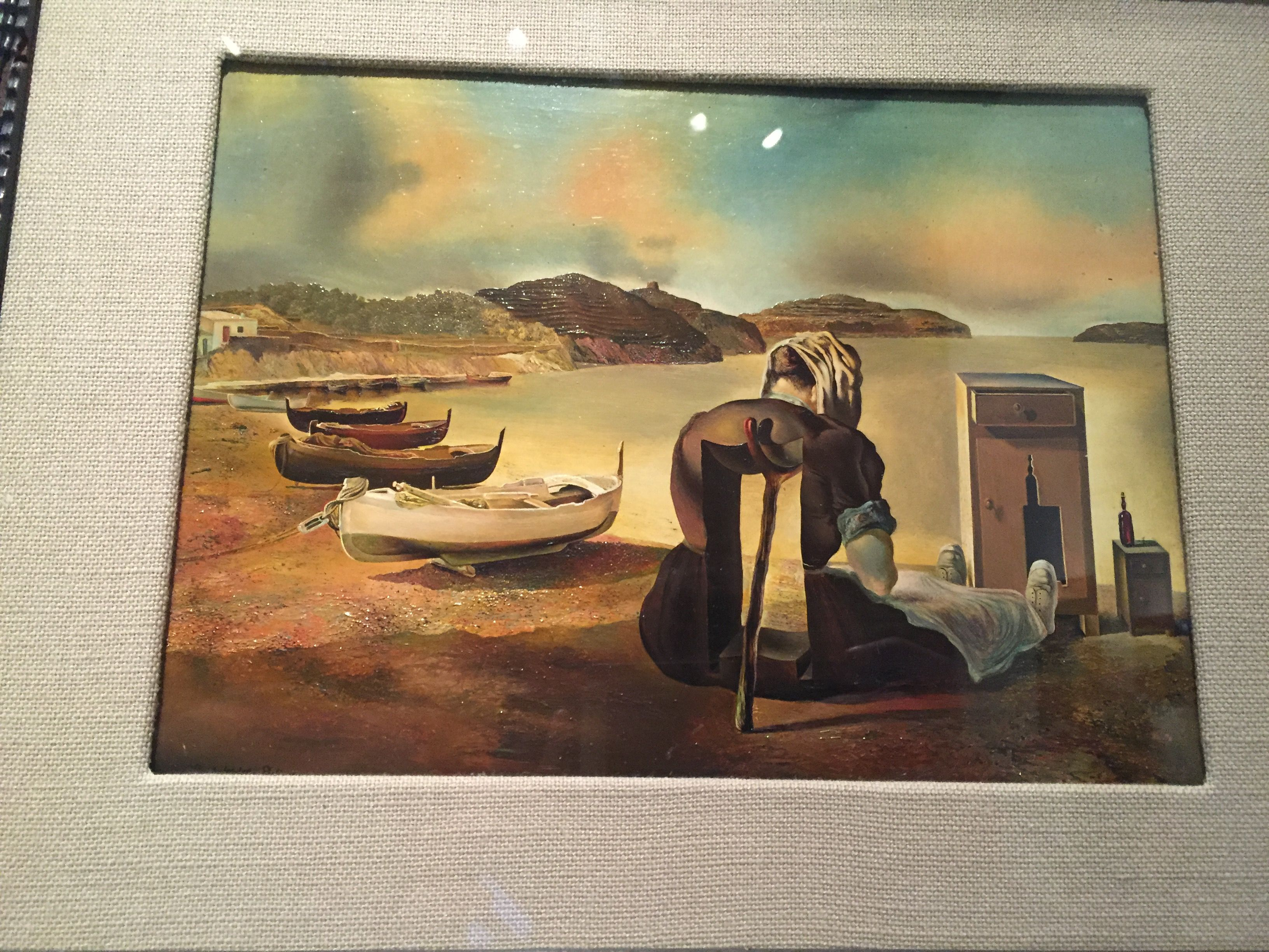 Salvador Dali, The Supreme Surrealist Facts