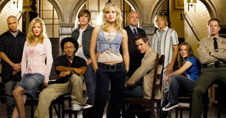 Veronica Mars Facts