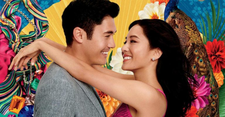 Crazy Rich Asians Facts