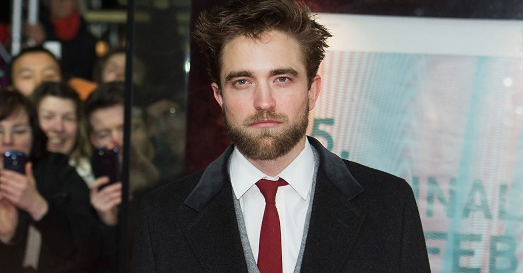 Sparkling Facts About Robert Pattinson
