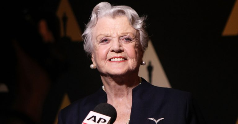 Angela Lansbury Facts