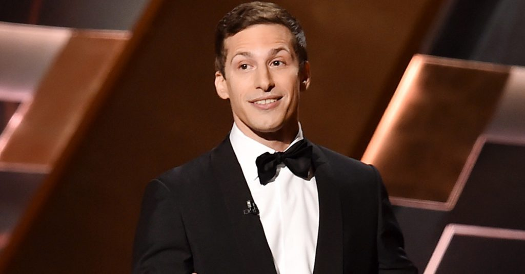 25 Hilarious Facts About Andy Samberg