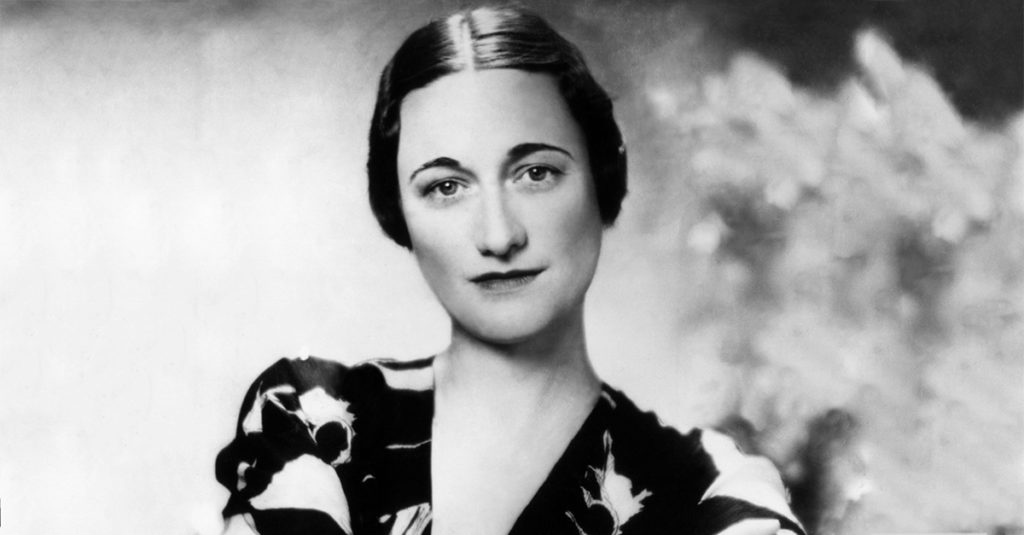 Scandalous Facts About Wallis Simpson, The Queen Of Controversy