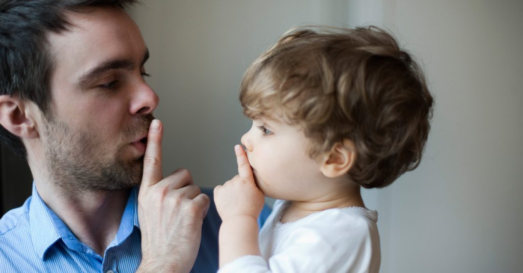 """People Share Their Dads' Biggest """"Don't Tell Mom"""" Secrets"""