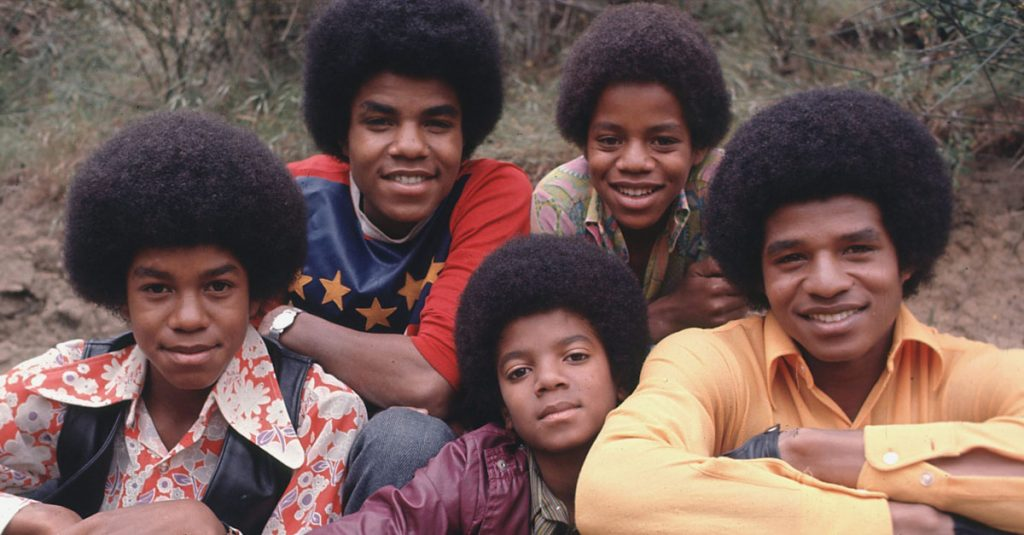 42 Little-Known Facts About The Jackson Family