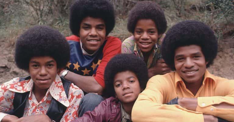 Jackson Family Facts