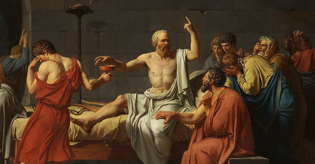 42 Mysterious Facts About Socrates, The Father Of Philosophy