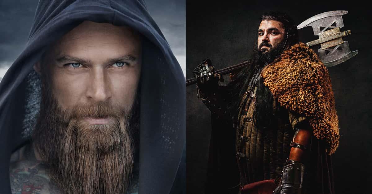 Viking Quiz