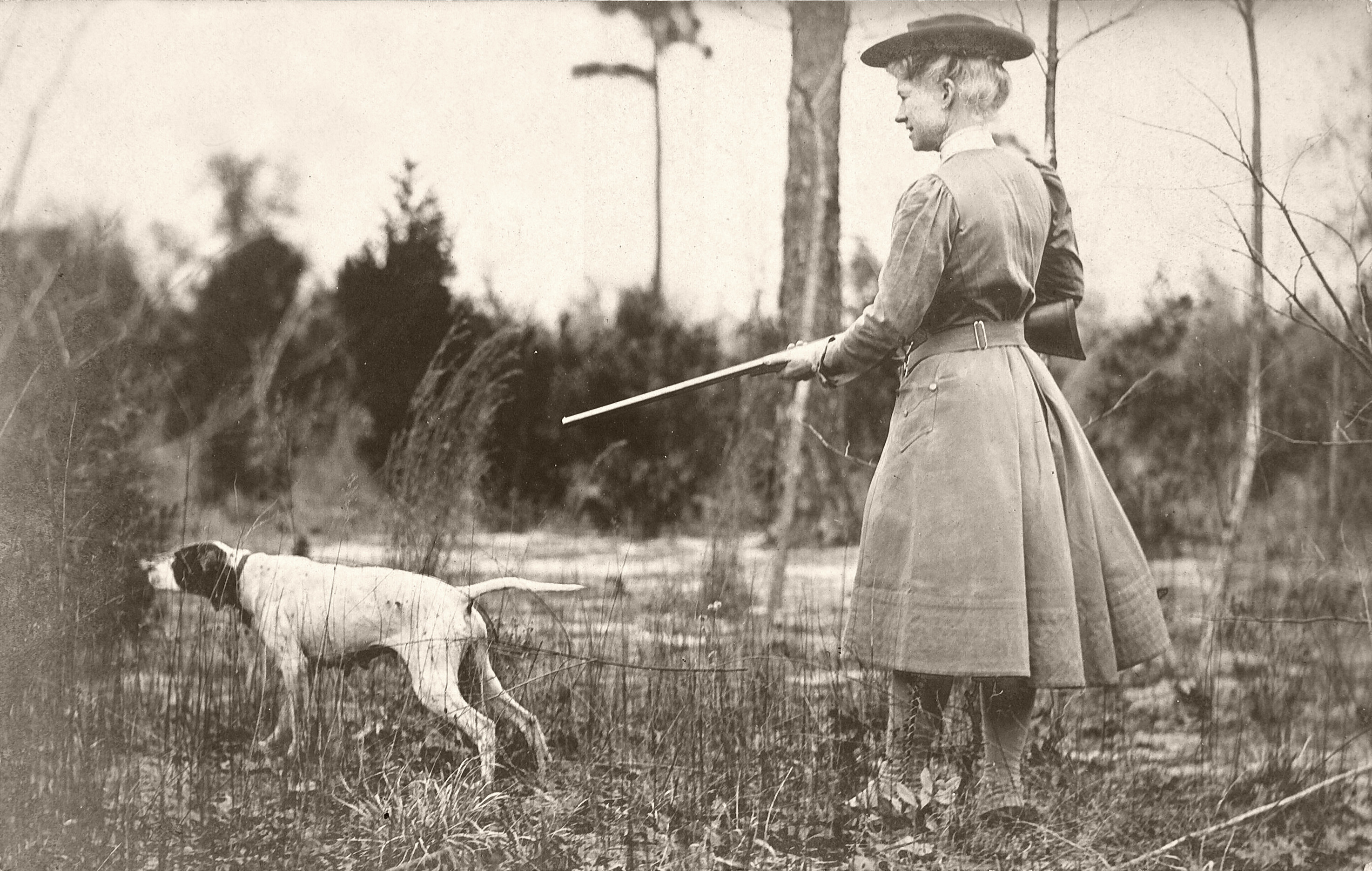 Annie Oakley facts