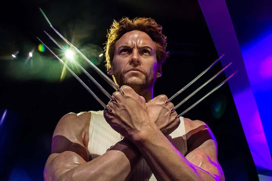 X-Men quiz
