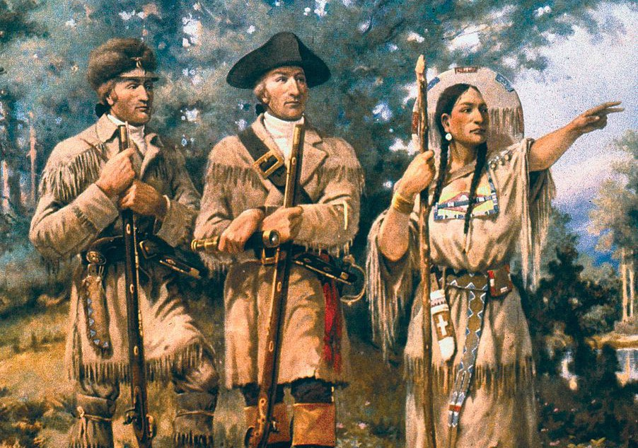42 Adventurous Facts About The Lewis And Clark Expedition