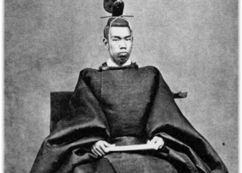 Emperor Meiji facts