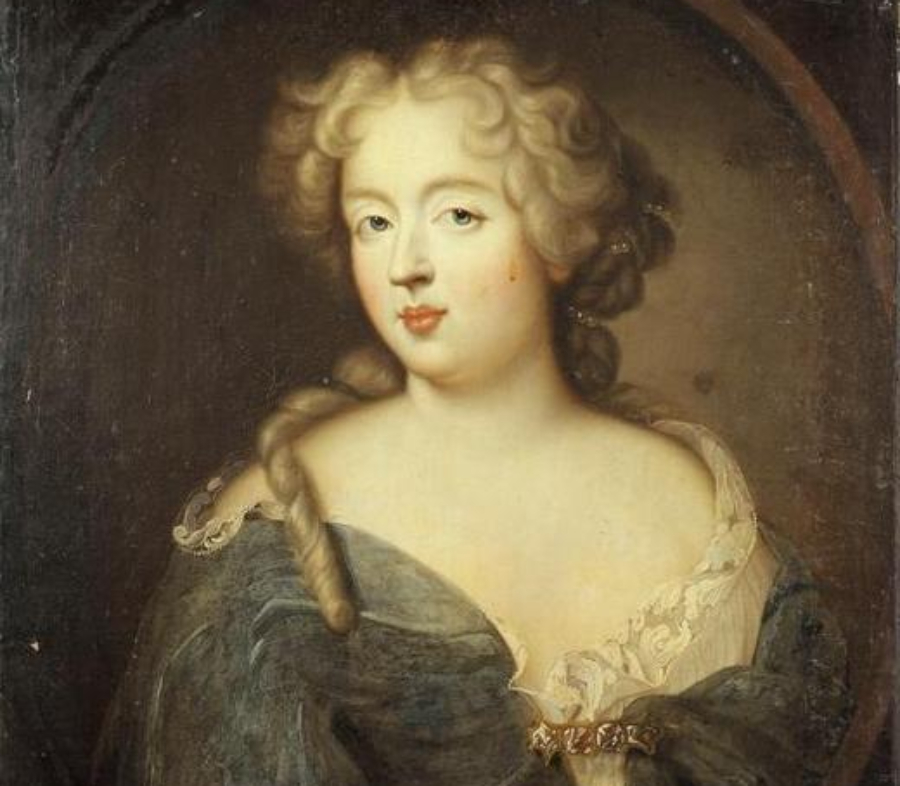 Madame de Montespan facts