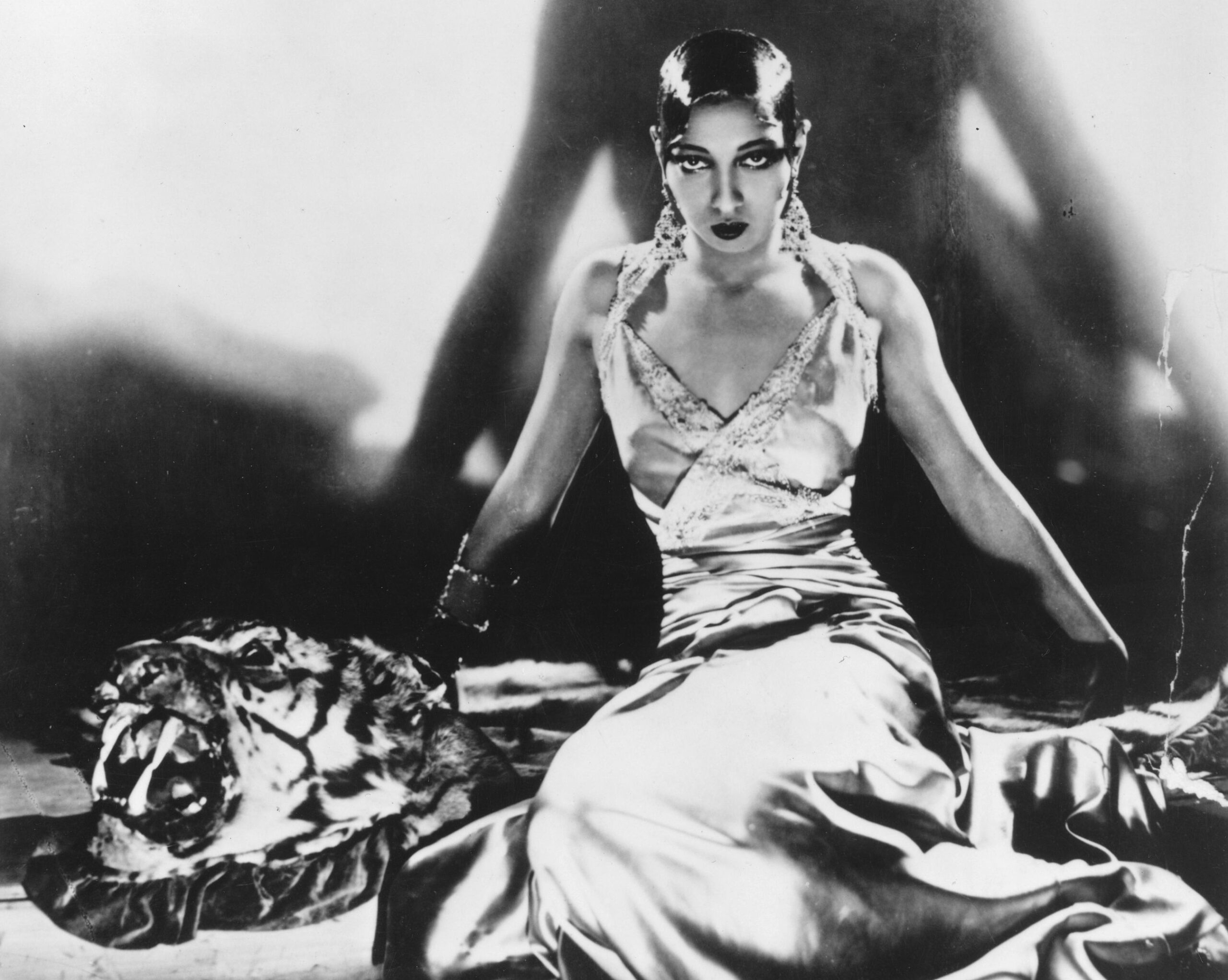 Josephine Baker Facts