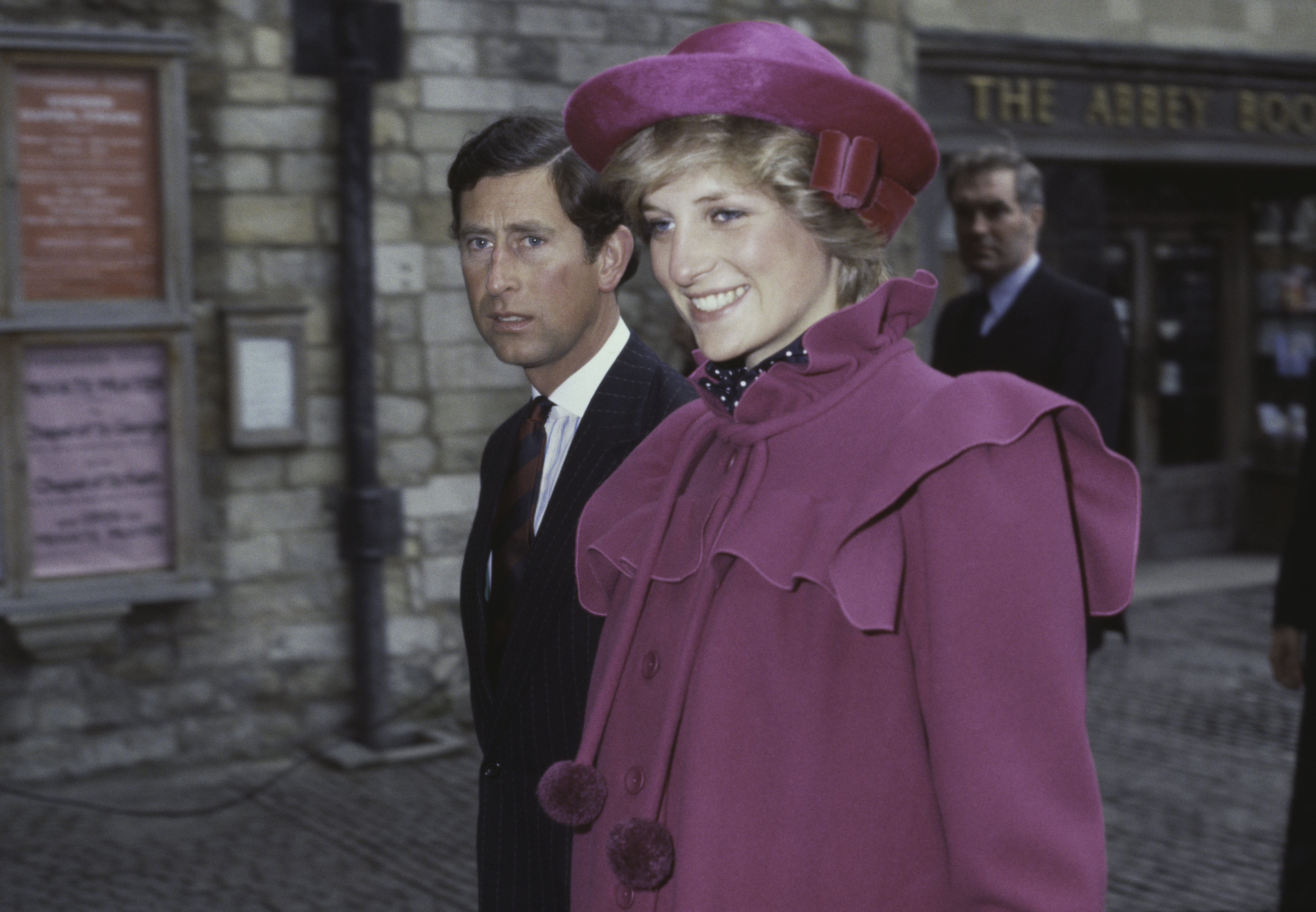 Prince Charles Facts