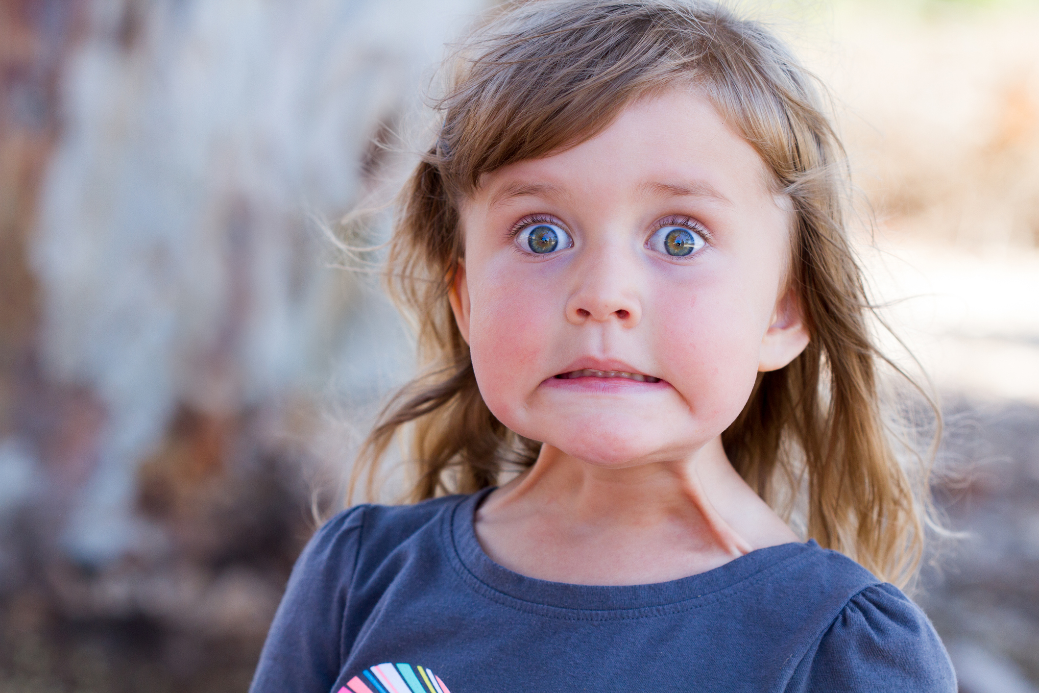 Creepiest Things Kids Have Ever Said or Done Facts