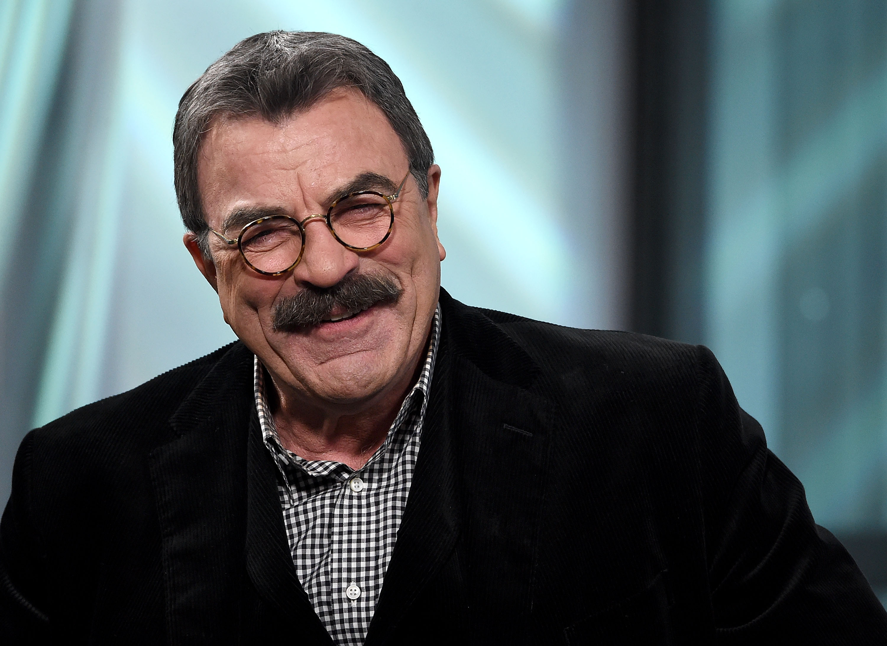 Build Presents Tom Selleck Discussing His Show 'Blue Bloods
