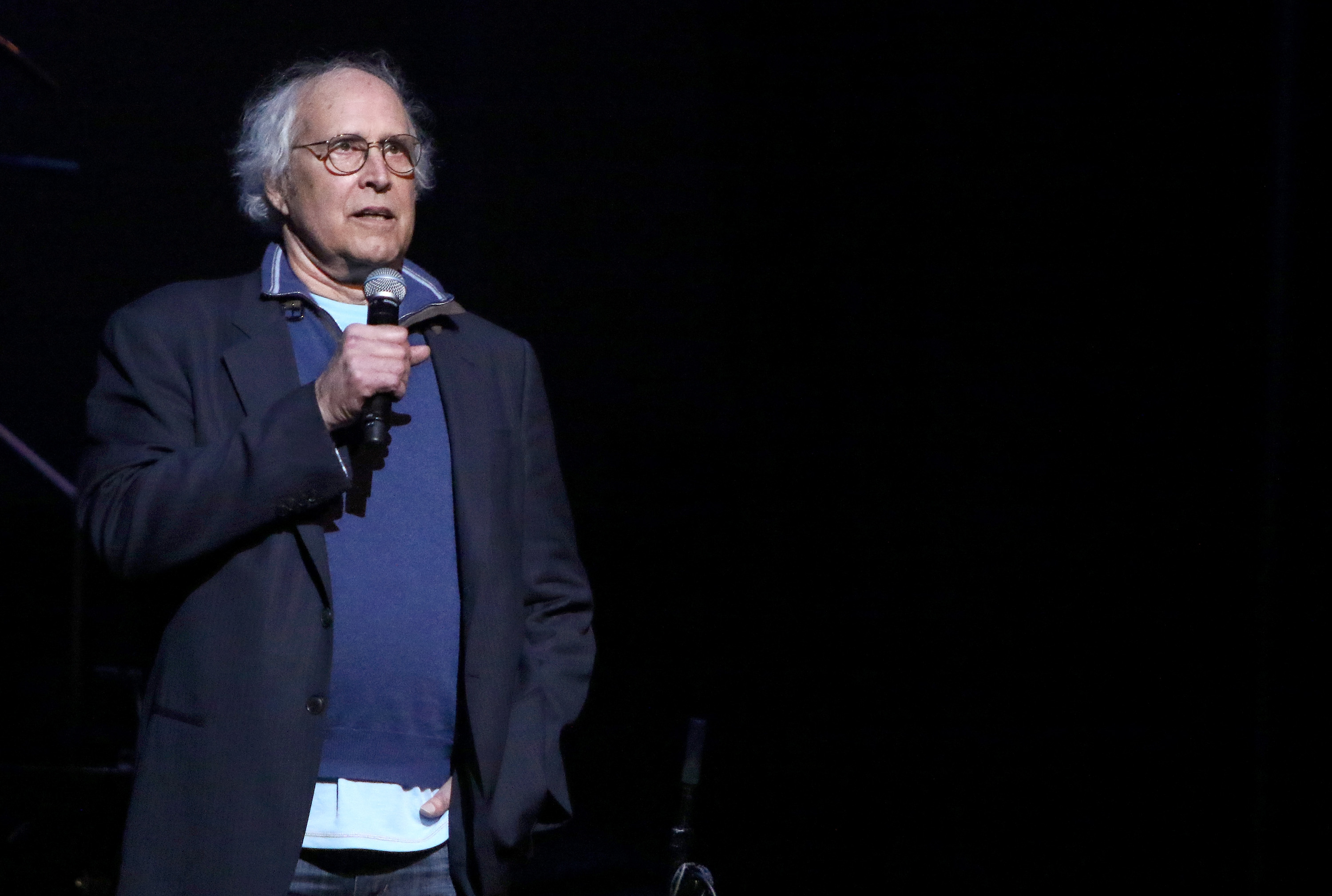 Chevy Chase facts