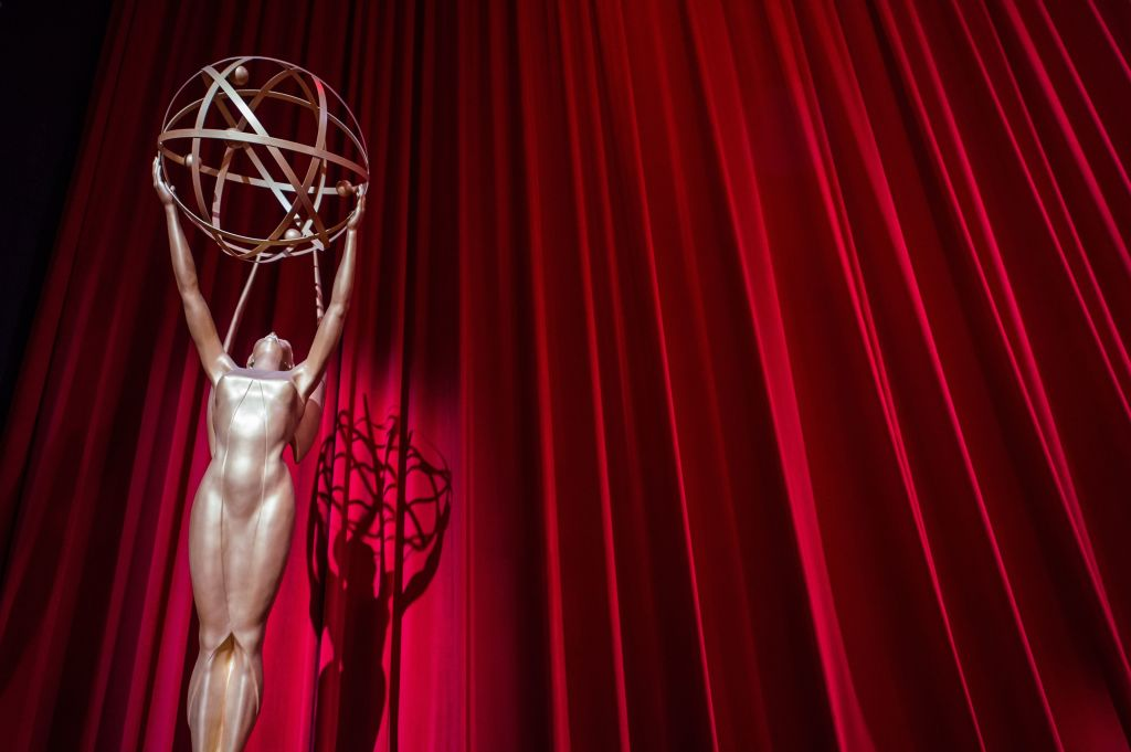 US-ENTERTAINMENT-EMMY AWARDS-NOMINATIONS