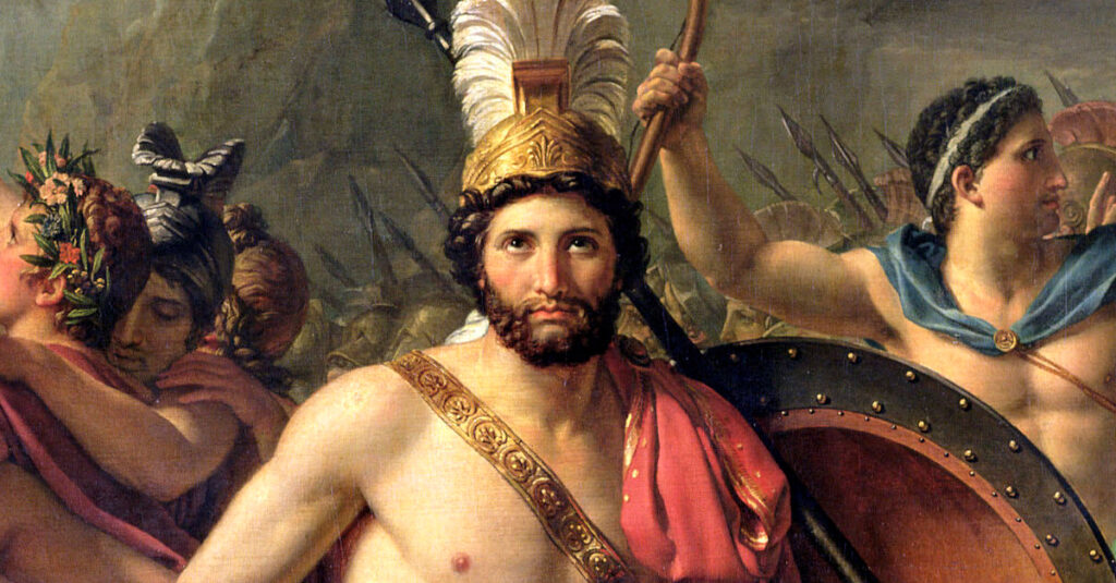 Terrifying Facts About Leonidas, Sparta's Warrior King