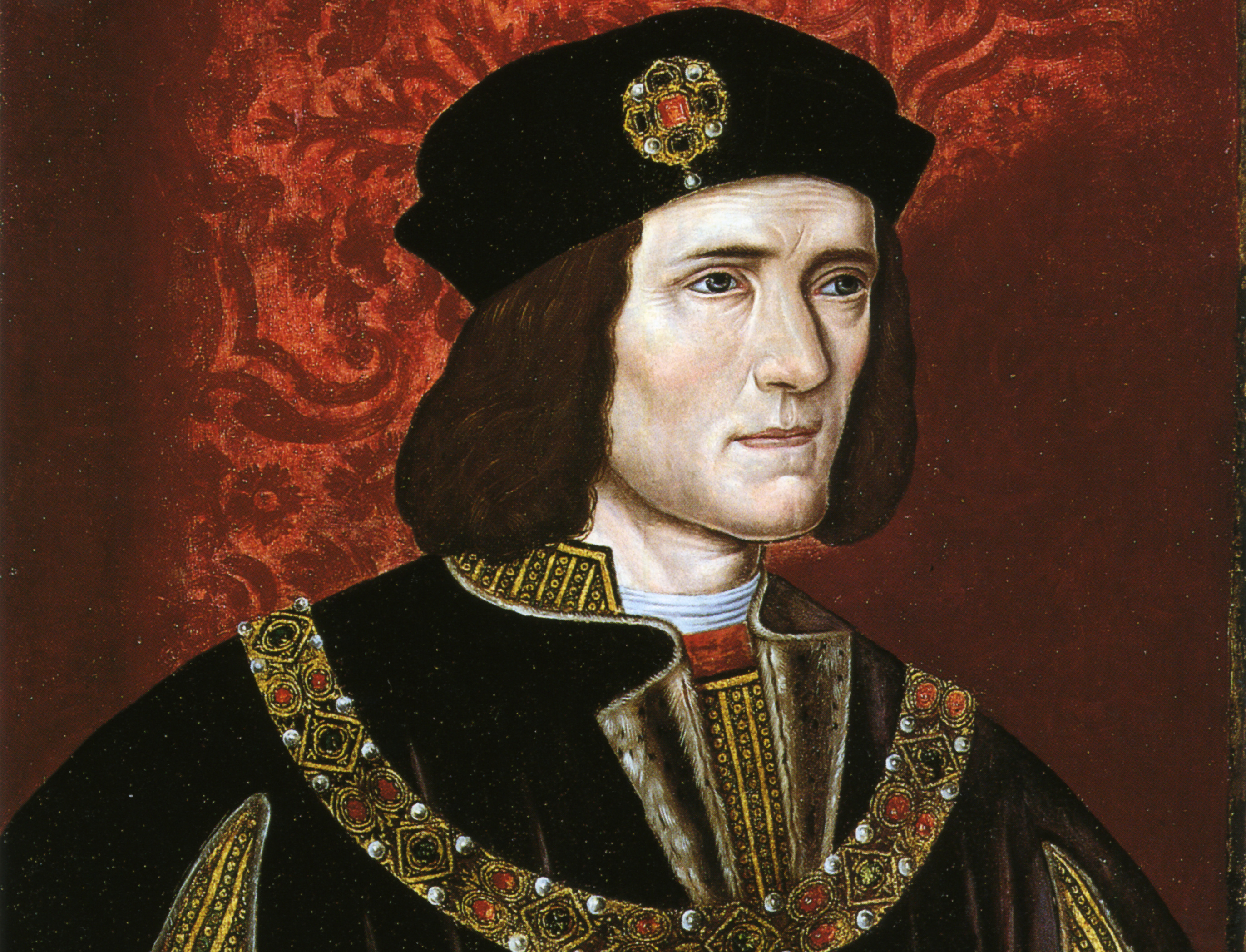 Richard III facts