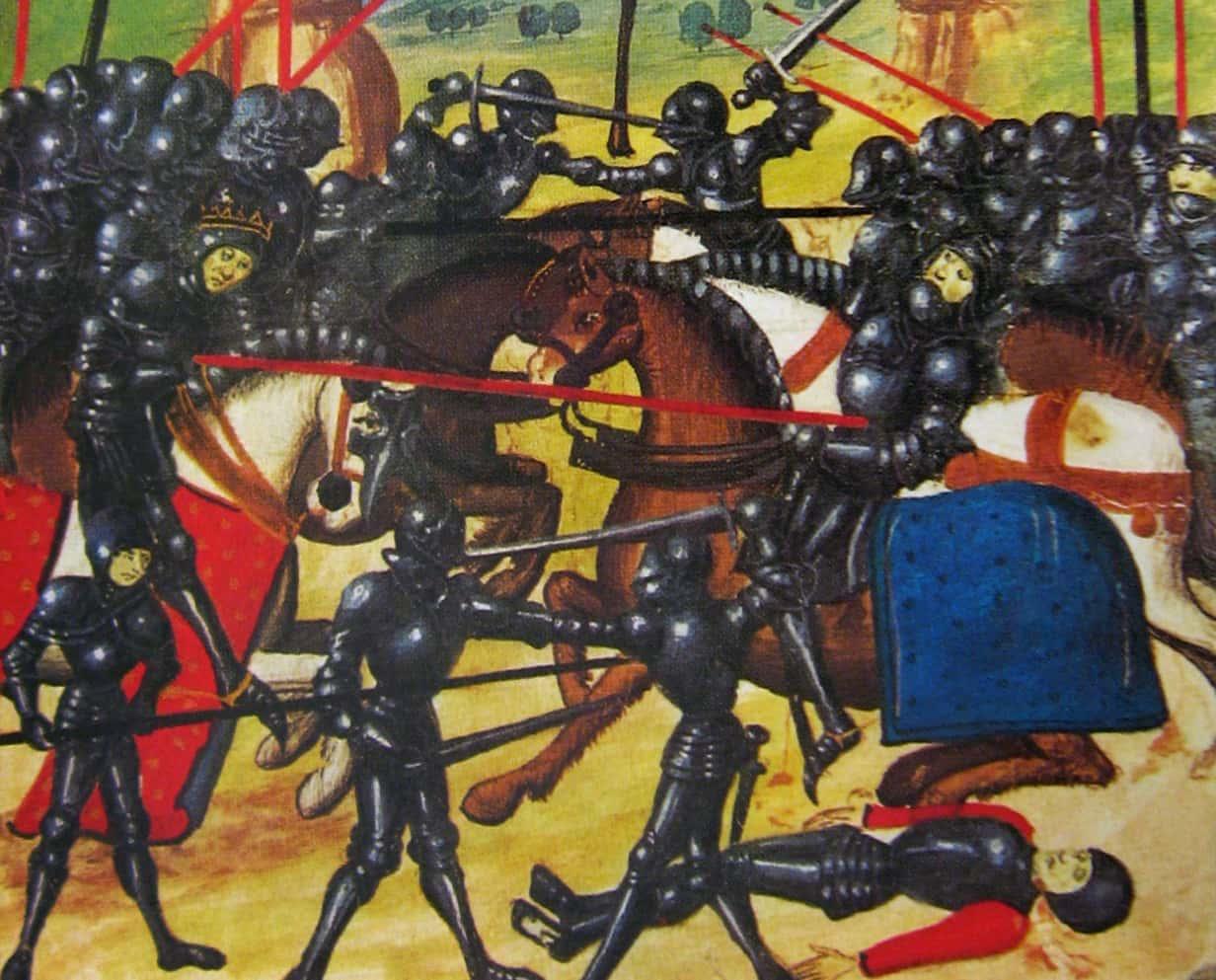 Richard III facts