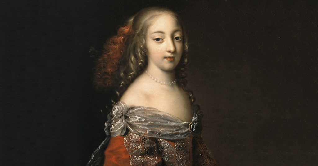 42 Deadly Facts About Madame de Montespan, The False Queen of France