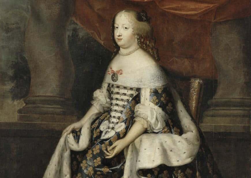 Madame De Montespan Facts