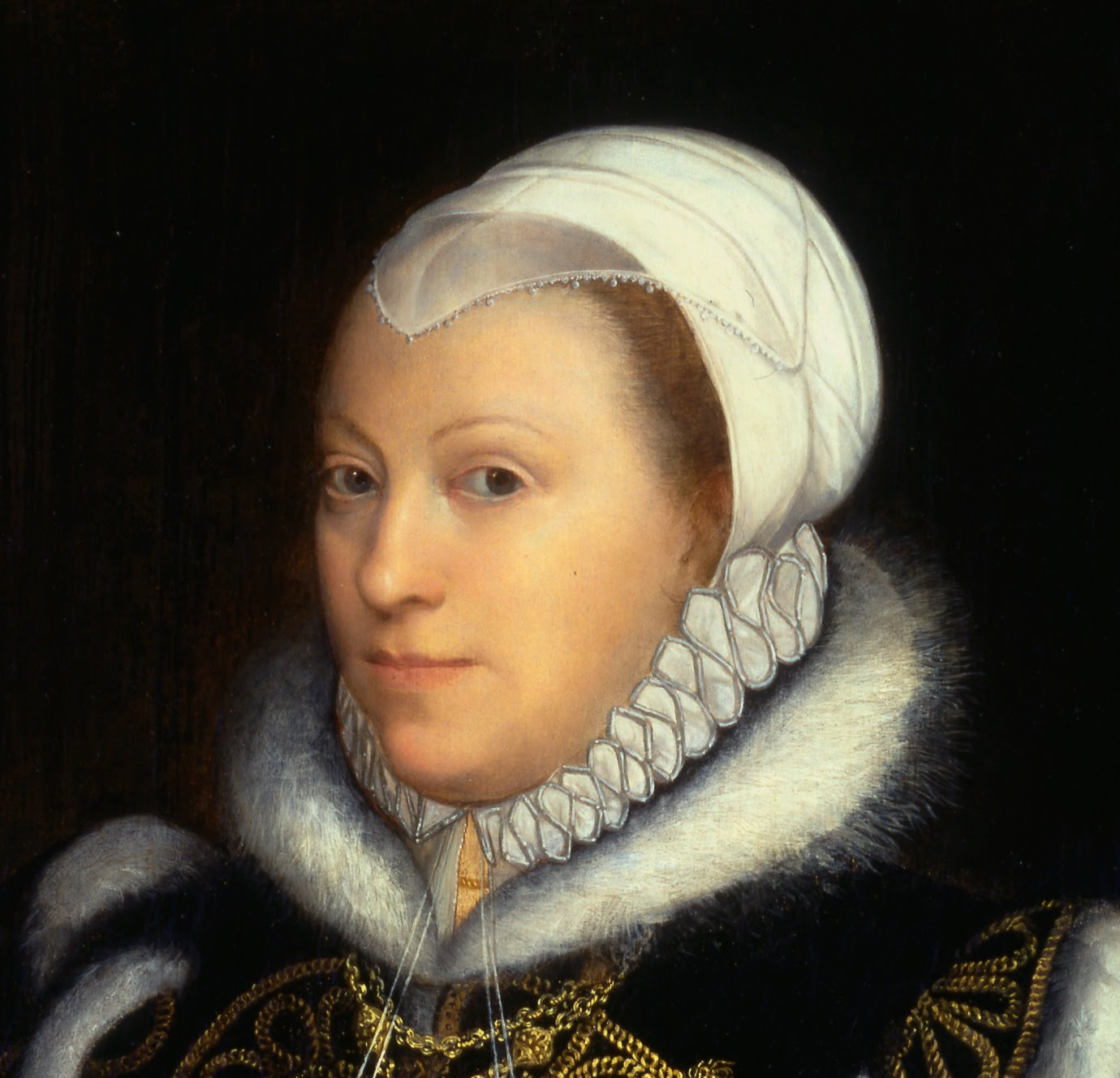Mary Boleyn Facts
