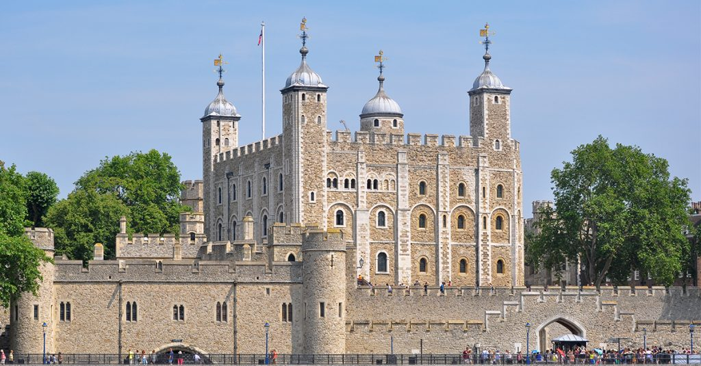 Bloody Facts About The Tower of London, The Infamous Royal Prison