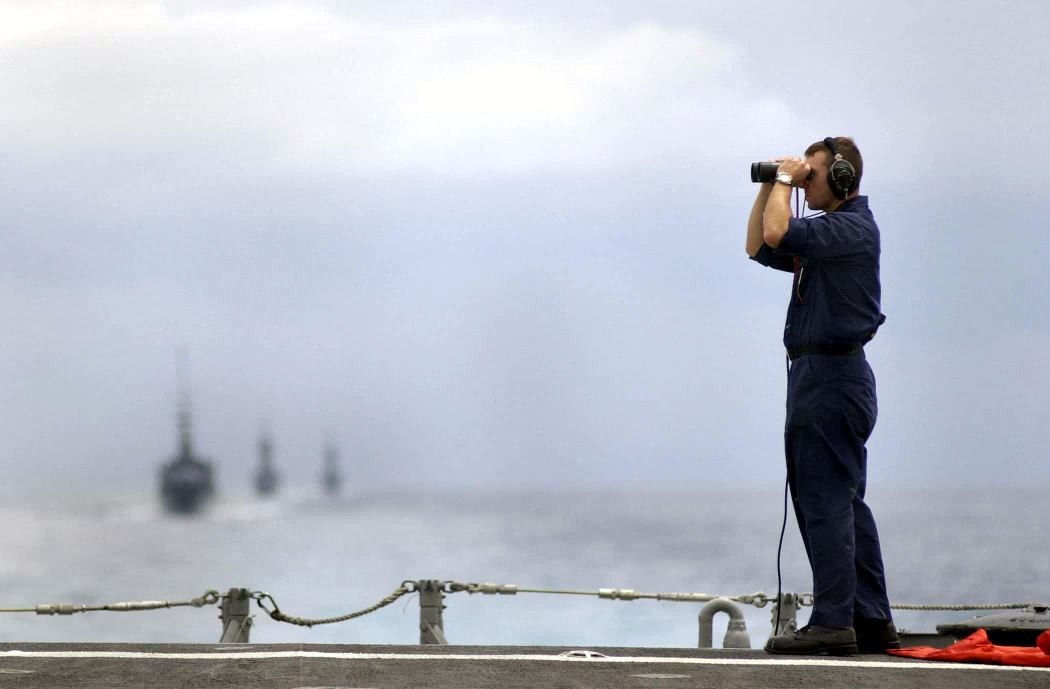 Sailors Unexplainable Things Facts