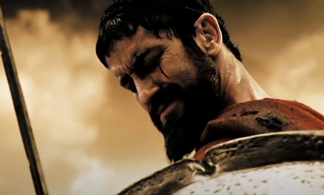 Leonidas facts