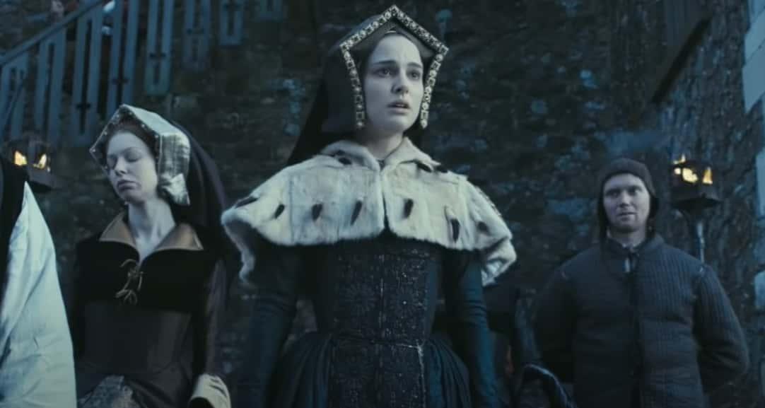 Mary Boleyn facts
