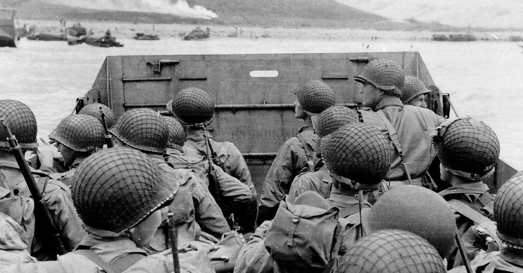 78 Incredibly Deadly Facts About World War 2