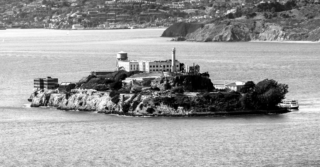 Chilling Facts About Alcatraz, The World's Most Infamous Prison