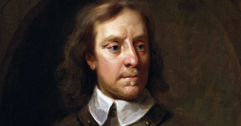 42 Rebellious Facts About Oliver Cromwell, The Man Who Toppled The Monarchy